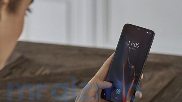 OnePlus 6T. Revelados todos os detalhes e novas imagens