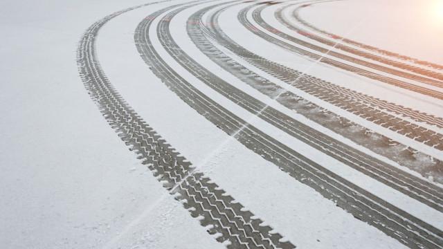 Aumento da temperatura vai reduzir drasticamente a neve dos Pirenéus