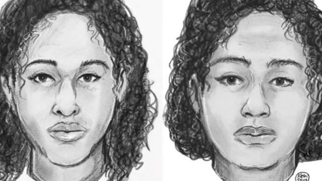 Corpos de irmãs encontrados enrolados com fita cola no rio Hudson