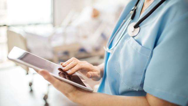Profissionais do setor da saúde deverão aumentar 3% no final do ano