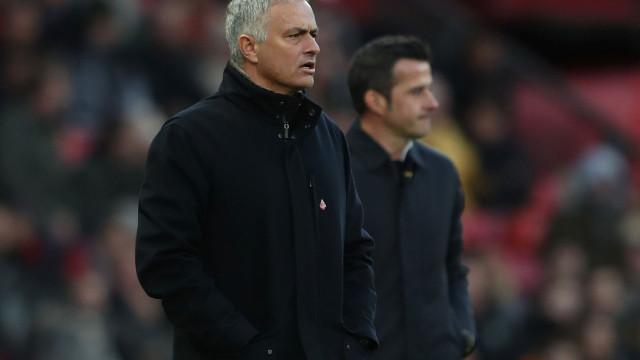 Atenção Marco Silva: Se De Gea sair, Mourinho pode 'perder a cabeça'