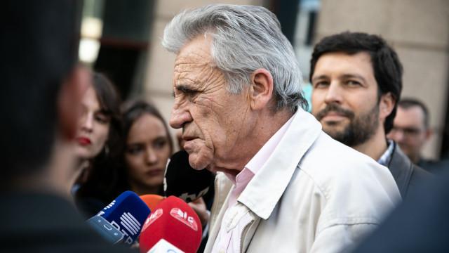 Jerónimo reivindica louros do aumento de pensões e reposição do subsídio