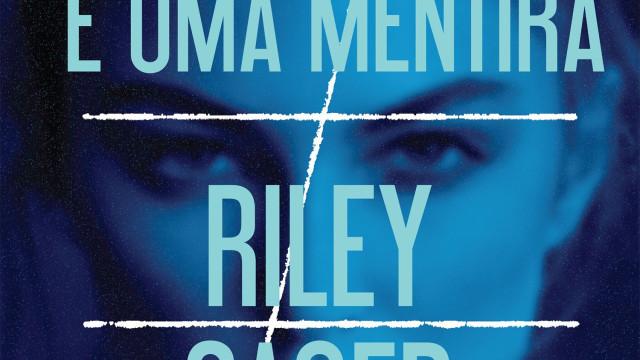 """'Duas Verdades e uma Mentira': Um thriller """"absolutamente chocante"""""""