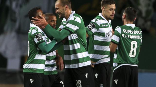 Sporting vai cumprir sonho de adepto que deseja regressar a Alvalade
