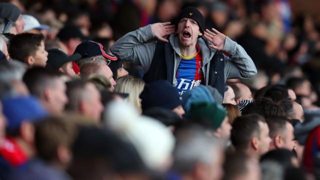 Premier League: Siga em direto os resultados e marcadores da 11.ª jornada