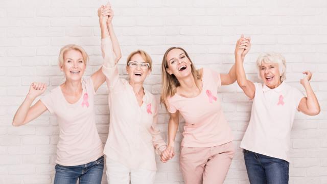 Cientistas apontam caminho para diminuir os casos de cancro da mama