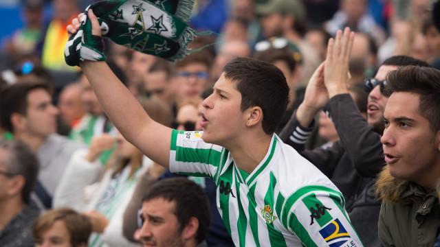 La Liga: Siga em direto os resultados e marcadores da 11.ª jornada