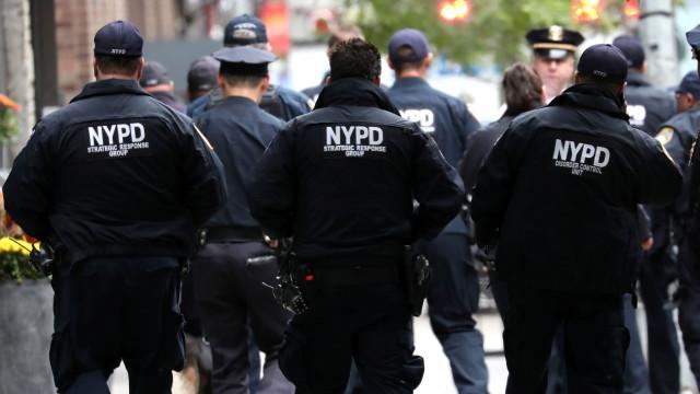 Polícia de Nova Iorque pede desculpa a vítima de violação em 1994