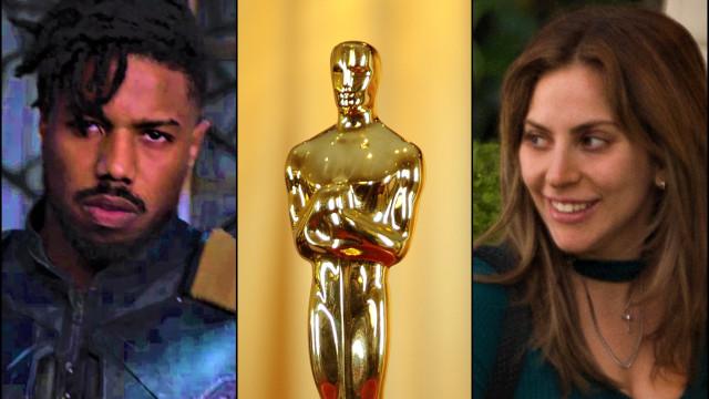 As previsões que já se fazem para os Óscares