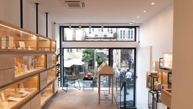MESH abre segunda loja na baixa do Porto