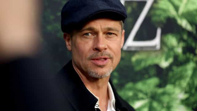 Ainda em processo de divórcio, Brad Pitt não quer voltar a casar