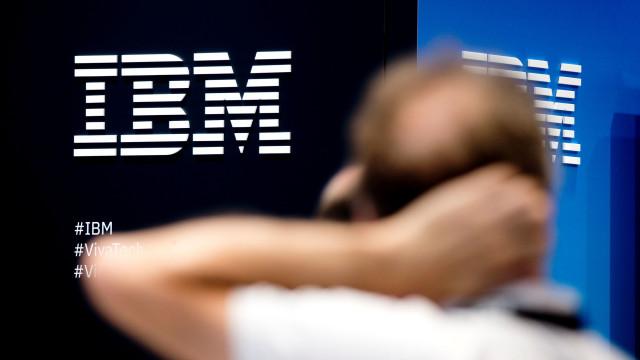 IBM compra tecnológica Red Hat por 34 mil milhões de dólares