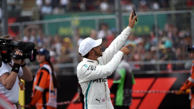 Hamilton é pentacampeão. Mas lembra-se de todos os campeões de F1?