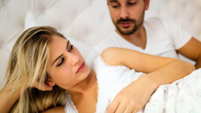 Afinal, 39% das mulheres odeiam esta posição sexual. Adivinha qual?