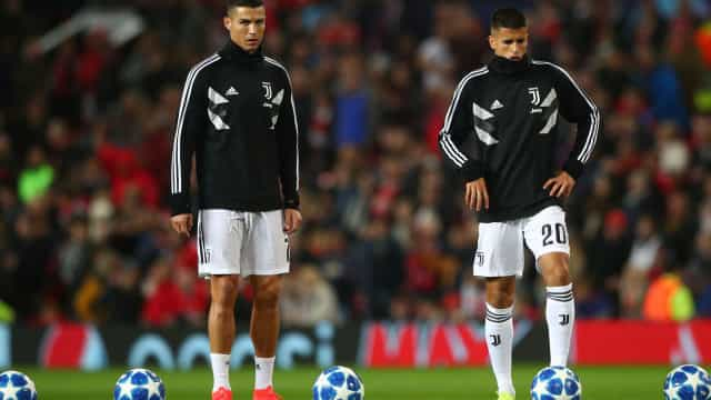 "Cancelo elogia CR7: ""A prova está no último Barcelona-Real Madrid..."""