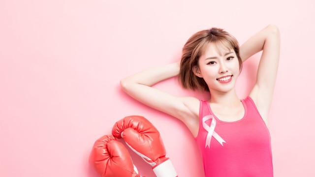 """Depois do cancro e por """"uma vida normal"""" a mulher enfrenta novos desafios"""