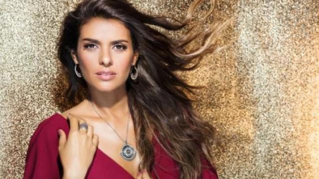 Cuca Roseta inspira coleção de jóias