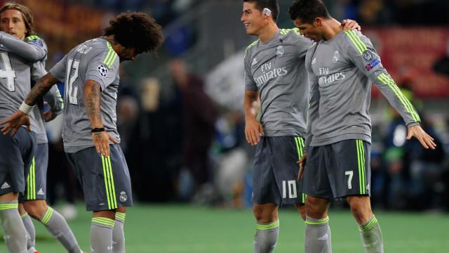 Cristiano Ronaldo pode estar prestes a receber ex-companheiro na Juventus