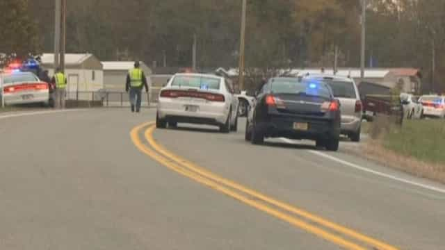 Três crianças morrem atropeladas à espera de autocarro escolar nos EUA