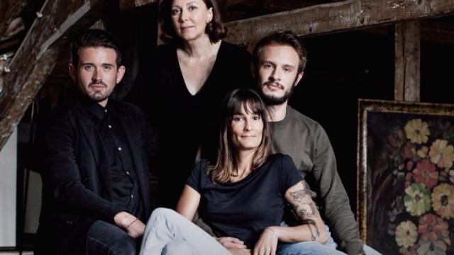 Texto de Marquês de Sade sobre sexualidade estreia no Porto