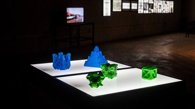 The New Art Fest regressa a Lisboa em novembro para mostrar arte digital