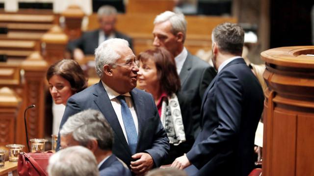 """Lei de Bases da Saúde chega ao parlamento """"entre sexta e segunda"""""""