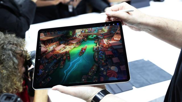 Afinal, quanto custará o novo iPad Pro em Portugal?