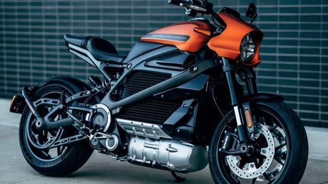 Falta pouco para conhecer a primeira Harley-Davidson elétrica