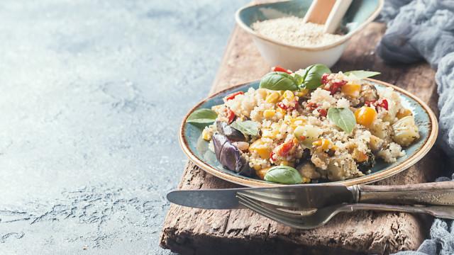 Aprenda a cozinhar quinoa como um profissional e prepare pratos originais