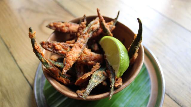 Chutnify celebra festival Diwali com explosão de sabores e menu especial
