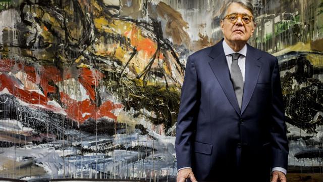 Ex-ministro de Durão Barroso integra partido de Pedro Santana Lopes