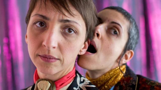 Festival Temps D'Images começa hoje com 'performance' e vídeo