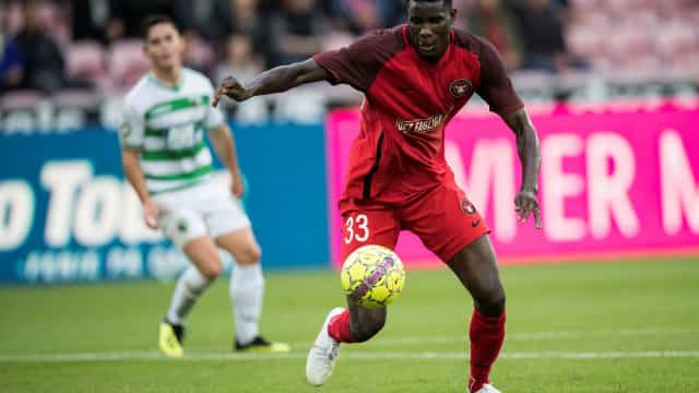 Paul Onuachu no radar do FC Porto