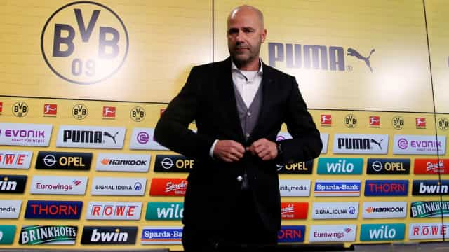 Peter Bosz: Quem é, afinal, o provável novo treinador do Sporting?