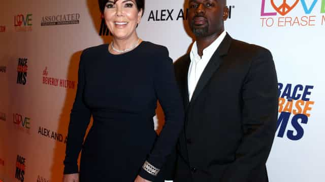 Kris Jenner não quer ser pedida em casamento, mas há essa possibilidade