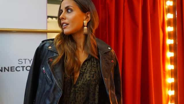 "Rita Pereira revela sexo do bebé e Carolina Patrocínio reage: ""Sortuda"""