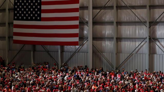 Para onde olhar na noite das eleições intercalares nos Estados Unidos