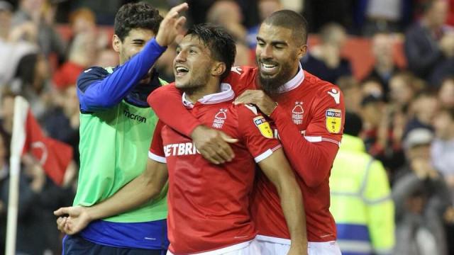 A magia de João Carvalho que está a encantar Inglaterra