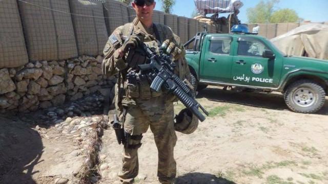 Autarca dos EUA em missão militar no Afeganistão morre em Cabul