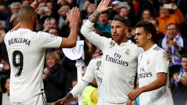 Real Madrid e Adidas chegam a acordo para contrato 'monstruoso'