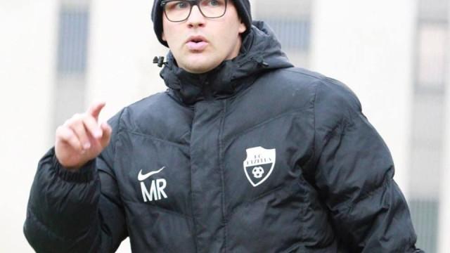 Michel Rodrigues: O jovem técnico que corre pelo sonho no Luxemburgo