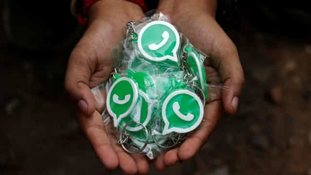 WhatsApp vai limitar o número de vezes que pode partilhar uma mensagem