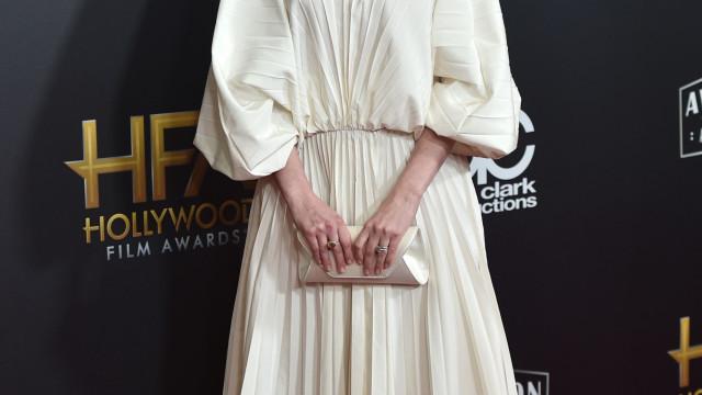 Grande objetivo de Anne Hathaway: Não beber álcool nos próximo 18 anos