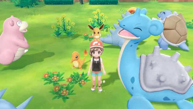 'Pokémon' está de regresso. Eis os principais lançamentos do mês