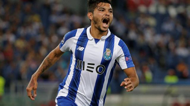 FC Porto em Istambul sem Militão, Otávio e Corona