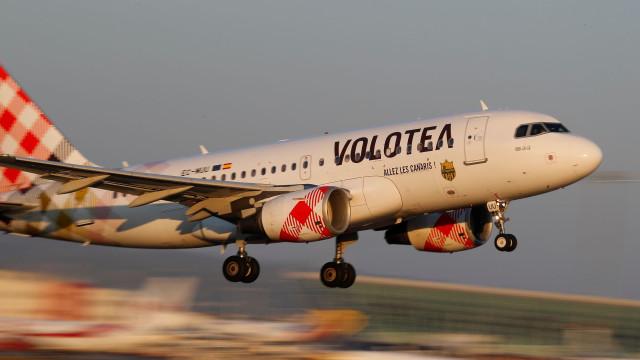 Volotea deixa de voar para a Madeira e mais companhias ameaçam o mesmo