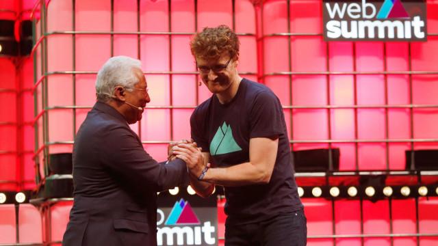 """""""Conectar pessoas de todo o mundo está no nosso ADN"""", destaca Costa"""