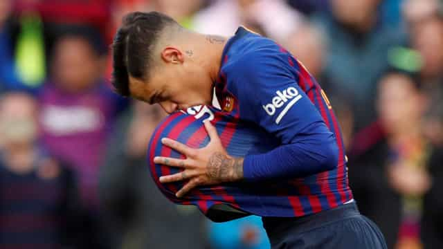 La Liga: Siga em direto os resultados e marcadores da 17.ª jornada