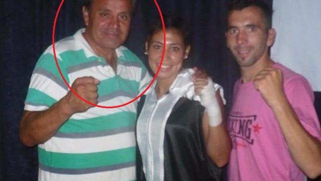 Ex-pugilista argentino morre engasgado durante concurso de croissants