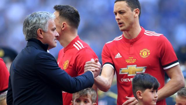 """""""Quando não vencemos, escondemo-nos de Mourinho"""""""